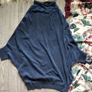 Moth Super Slouchy Oversized Sweater